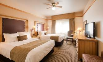 Room Room at Mc Kinley mpl 01 alaska denali princess wilderness lodge