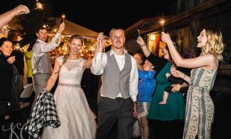 Seldovia Boardwalk Hotel SBH Maddy Cutters Wedding 3