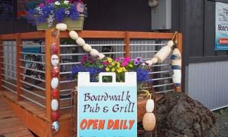 Seldovia Boardwalk Hotel SBH brdwlk 43
