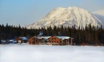 Wilderness 18 alaska stonewood lodge