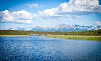 Stonewood wilderness lodge fishing 76 alaska stonewood lodge