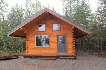 Berry Patch Cabin