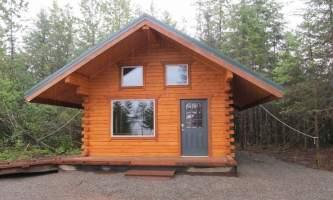 Alaska berrypatch1 berry patch cabin