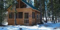 Birch Lake Cabin