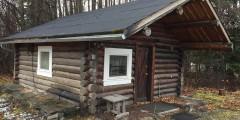 Ferryman's Cabin