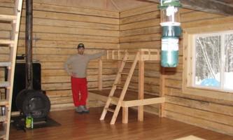 Alaska huntmem2 hunt memorial cabin
