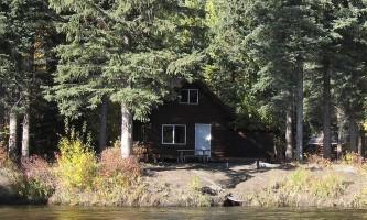 Alaska huntmem1 hunt memorial cabin