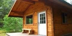 Marten Cabin