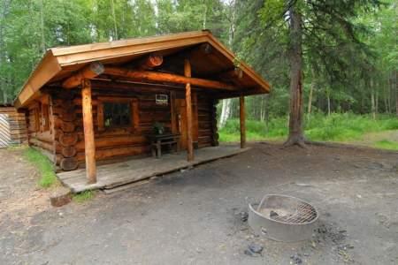 North Fork Cabin