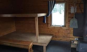 Alaska salcha3 salcha river cabin