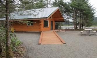 Alaska saturdaycreek1 saturday creek cabin