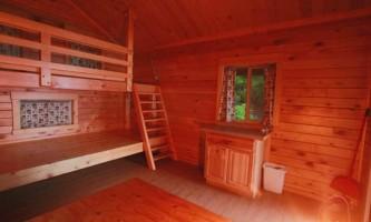 Alaska settlers2 settlers cove cabin