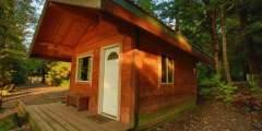 Settler's Cove Cabin