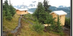 Spencer Bench Cabin