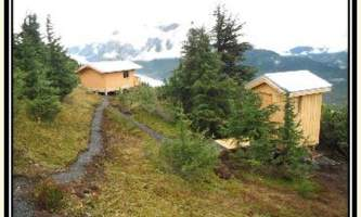 Alaska stelprd3837179 m spencer bench cabin