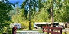 Glacier Nalu Campground Resort