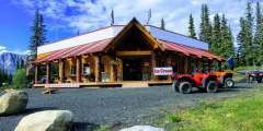 Glacier View Diner & RV Park