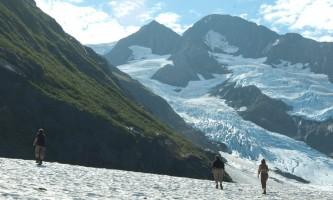 Alaska Byron Glacier RSK 015 Alaska Channel Byron Glacier
