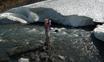 Alaska Byron Glacier RSK 011 Alaska Channel Byron Glacier