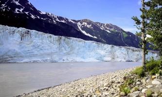 Alaska childs glacier cordova alaska Alaska Channel Childs Glacier