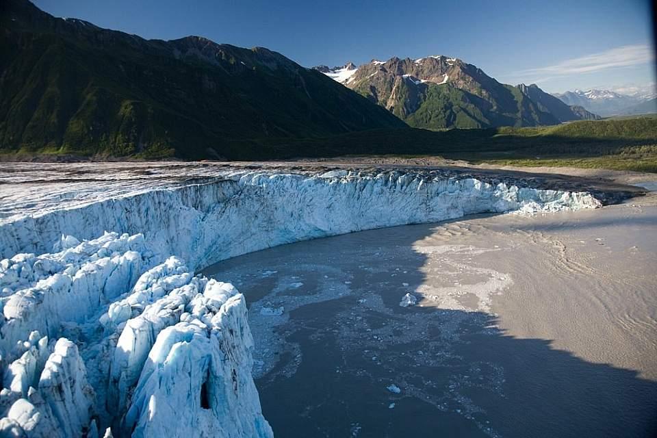Childs Glacier | Cordova