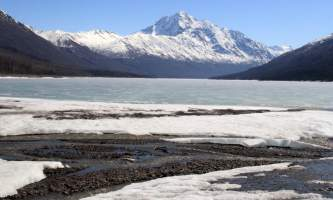Alaska Eklutna Glacier02 glaciers