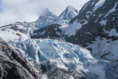 Eklutna Glacier