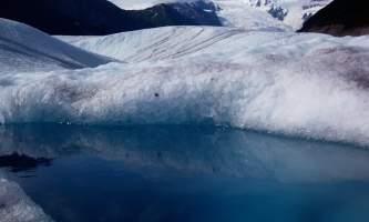 Alaska root glacier wrangell st elias national park molly mylius glaciers