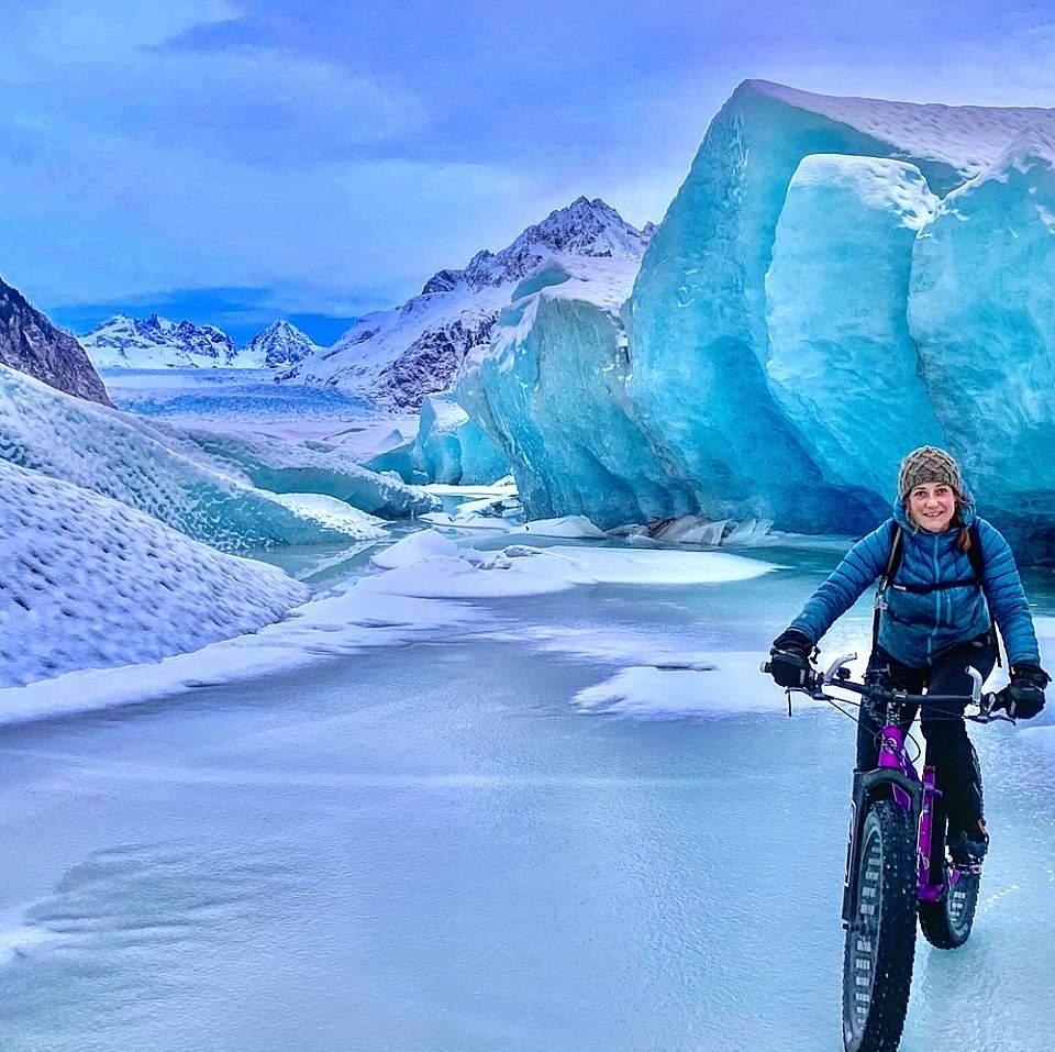 Sheridan Glacier | Cordova