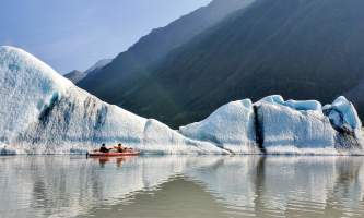 Valdez Glacier Lake Anadyr image2 alaska Anadyr Adventures