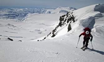 Mount Marcus Baker Greg Stafford IMG 2635