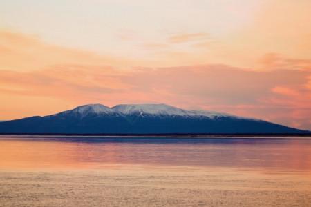 Mount Susitna
