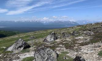 Kesugi Ridge Trail Haley Johnston IMG 1107