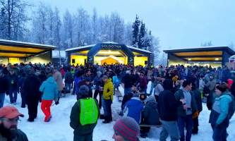 Laura Rhyner Frozen River Fest alaska untitled