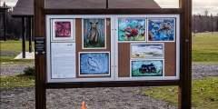 Soldotna Rotary Art Park