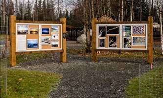 Soldotna Art Park 1 alaska untitled