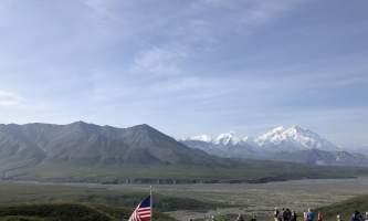 Alaska thorofare pass ridge thorofare ridge trail jen hitchcock alltrails Jen Hitchcock mckinley bar trail