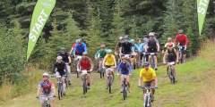 Tsalteshi Trails