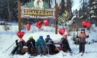 Jenny Neyman V Day ski kids alaska untitled copy