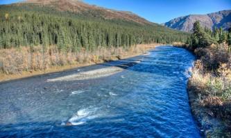 Alaska sanctuary river upper taklanika IMG 8328 29 30 Enhancer Photomatix Results01