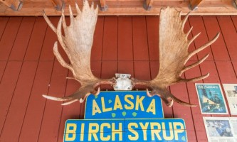 Alaska Birch Works 24 kahiltna birch works