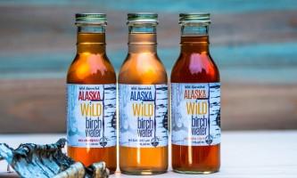 Alaska Birtchworks1st Selects 66 kahiltna birch works