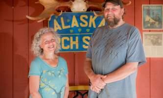 Alaska Birch Works 33 kahiltna birch works