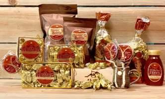 Alaska confections monotone kahiltna birch works