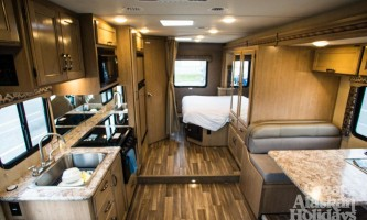 Great alaskan holidays motorhome rentals Thor 24 FP 1 copy