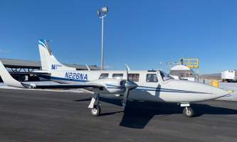 Natron Air Charter Flights 601 P 700 alaska untitled