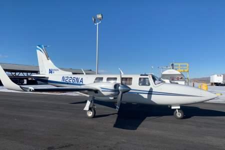 Natron Air Charter Flights