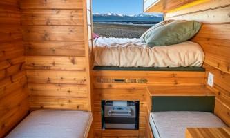 Wild river campervan rentals river wild campervan image003