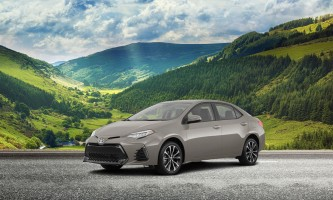 2019 Toyota Corolla 319098 Thrifty Vehicle Images 032019