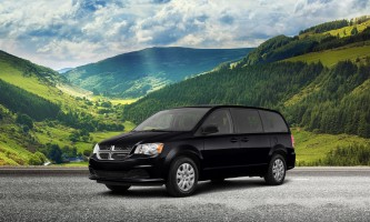 2019 Dodge Grand Caravan Thrifty Vehicle Images 052019